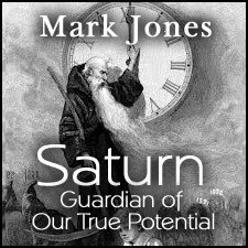 Saturn: The Guardian of our True Potential