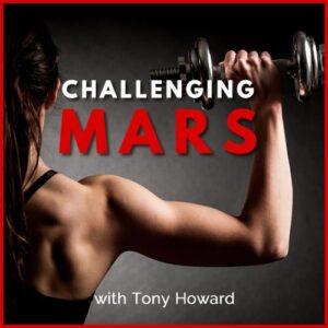 Webinar: Challenging Mars