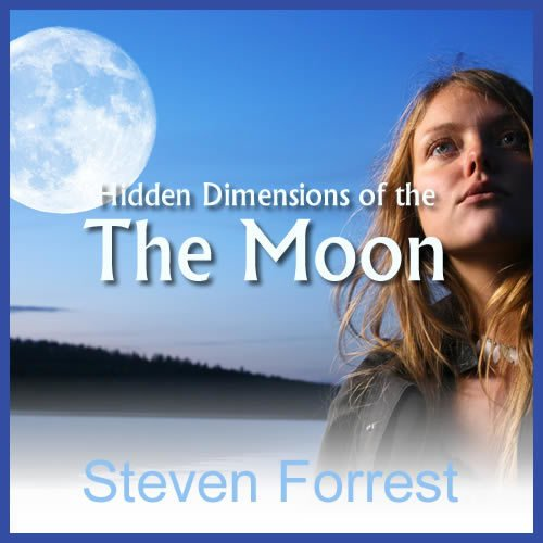 Hidden Dimensions of the Moon