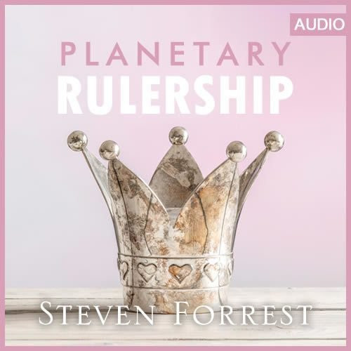Audio: Intro to Planetary Rulership