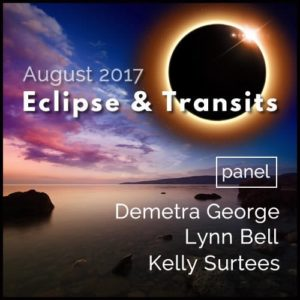 Panel Discussion: August 2017 Eclipse and Transits