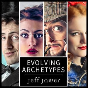 Evolving Archetypes