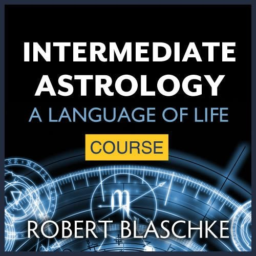 Intermediate Astrology: A Language of Life