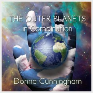 The Outer Planets in Combination