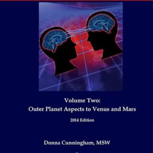 The Outer Planets and Inner Life vol. 2 - Aspects to Venus and Mars (ebook)