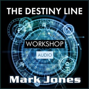 The Destiny Line (audio)