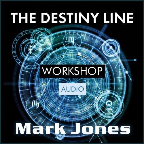 The Destiny Line (audio)