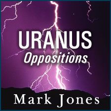 Lightning Strike: The Uranus Opposition