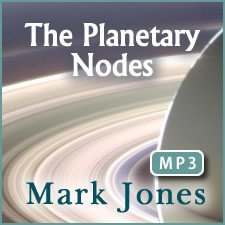 The Planetary Nodes