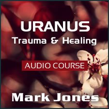 Uranus, Trauma and Healing