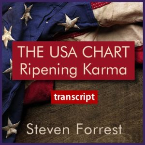 Transcript - The USA Chart Ripening Karma (pdf)