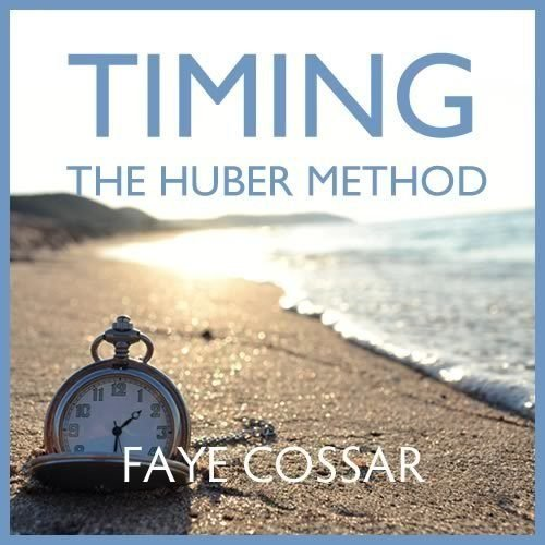 Webinar: What Time is It? The Huber Method