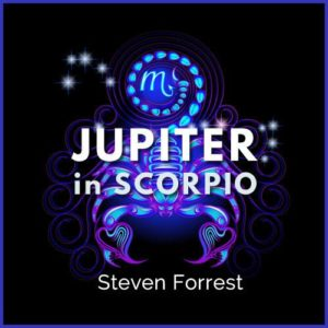 Jupiter in Scorpio through the 12 Houses