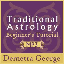 Beginner's Tutorial in Hellenistic Astrology