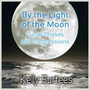 Lunar Phase and the Progressed Moon