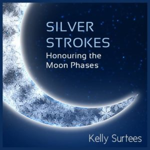 Silver Strokes: Working With The Moon Phases