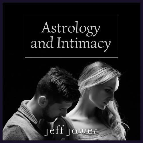 Astrology and Intimacy
