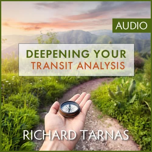 Deepening Transit Analysis