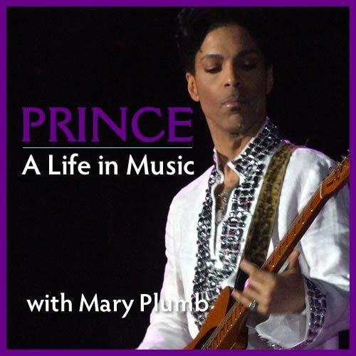 Webinar: Prince - A Life in Music