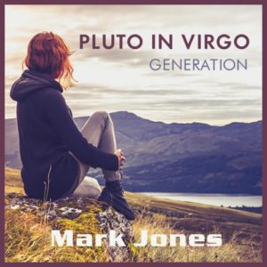 The Pluto in Virgo Generation