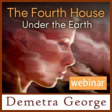 The Fourth House Webinar: Under the Earth