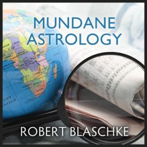 Mundane Astrology Workshop