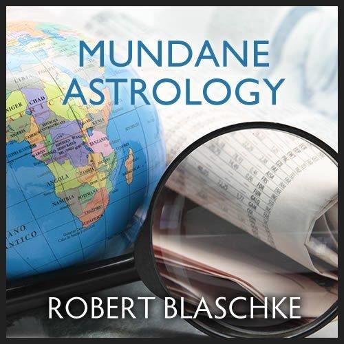 Mundane Astrology Workshop