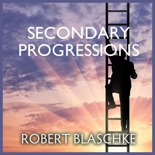 Secondary Progressions