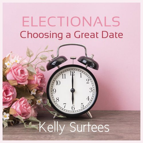 Introduction to Electional Astrology - Choosing a Great Date