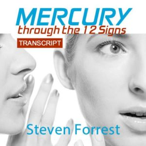 Transcript: Mercury through the 12 Signs