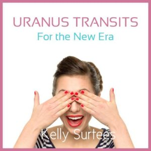 Uranus Transits for the New Era