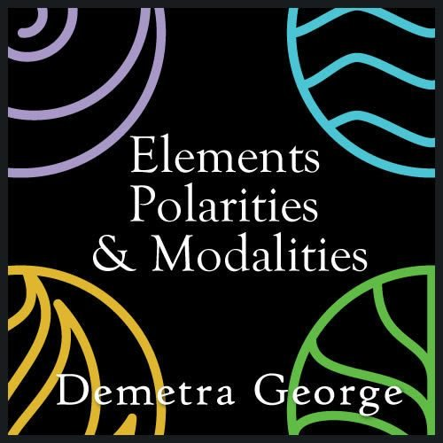 Elements Polarities and Modalities