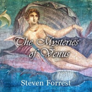 The Mysteries of Venus