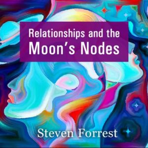 The Nodes of the Moon in Relationships