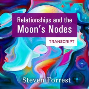 The Nodes of the Moon in Relationships transcript