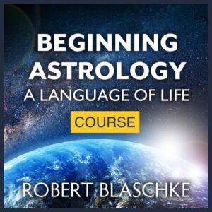 Beginning Astrology Course