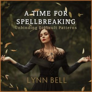Spellbreaking Difficult Patterns in the Birth Chart with astrology