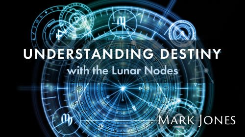 Destiny and the Lunar Nodes