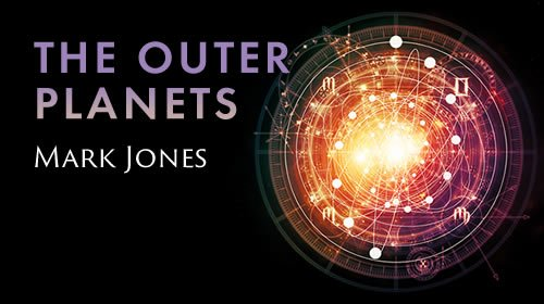 The Outer Planets astrology course