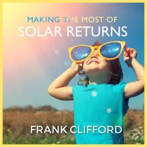 Making the Most of Solar Returns webinar