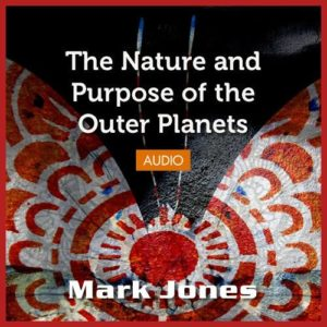 True Power: the Nature and Purpose of the Outer Planets