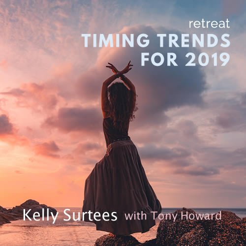 Astrology Timing Retreat 2019