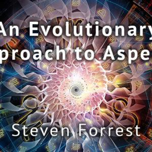 Evolutionary Astrology Aspects