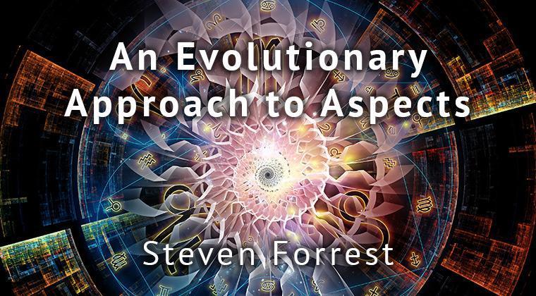 Evolutionary Astrology Aspects
