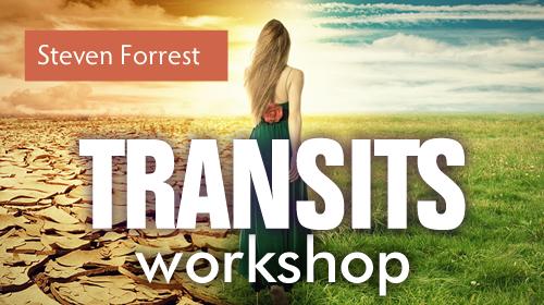 astrology transits workshop