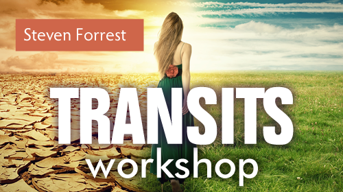 astrology transits workshop
