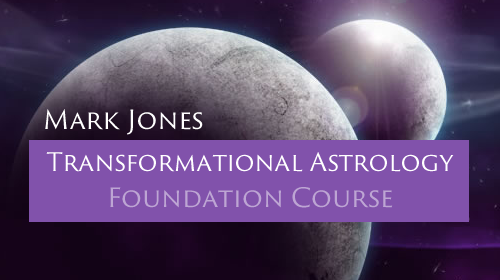 Transformational Astrology Foundation Course