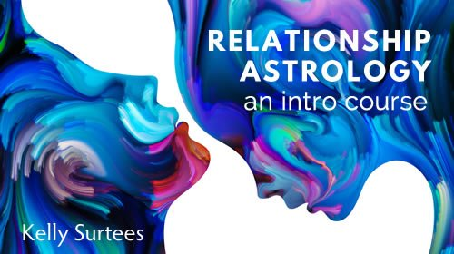 relationship astrology intro course