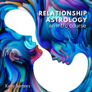 relationship astrology course