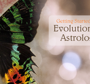 evolutionary astrology course